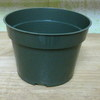 Round Plastic Pot - 4 inches